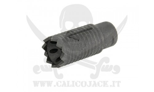 FLASH HIDER CLAYMORE