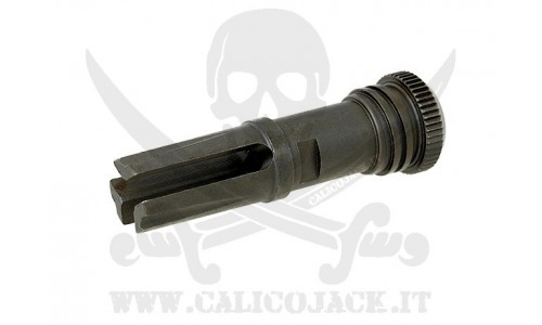 FLASH HIDER AAC BLACKOUT