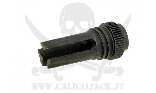 FLASH HIDER AAC M4-2000
