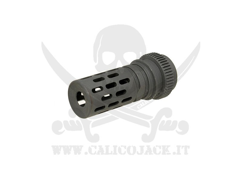 FLASH HIDER AAC