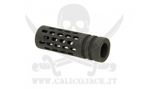 FLASH HIDER BATTLE 66