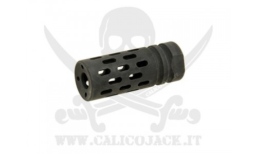 FLASH HIDER BATTLE 56