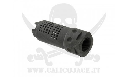 FLASH HIDER QDC AXIS