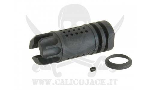 FLASH HIDER 5.56 COMP