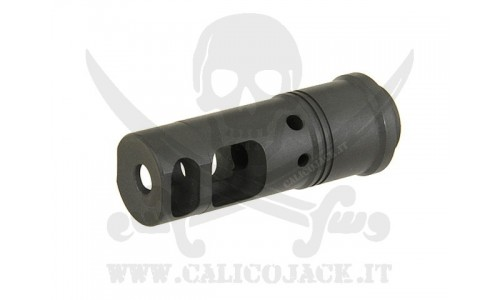 FLASH HIDER VARIANTS