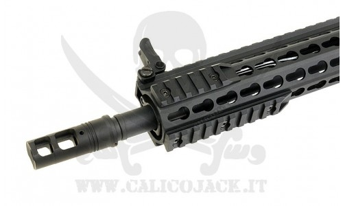 CYMA FLASH HIDER VARIANTS