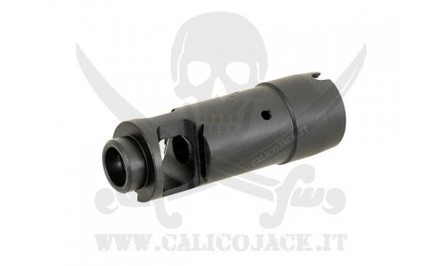 FLASH HIDER AK74