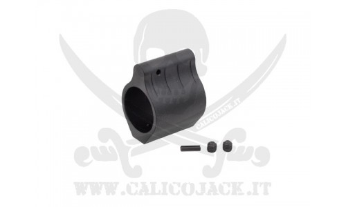 GAS BLOCK LOW PROFILE