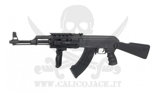 CYMA AK47 TACTICAL FULL METAL (CM042A)