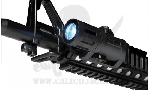 WEAPON LIGHT 200L