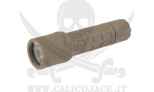 COMPACT LIGHT 180L COYOTE