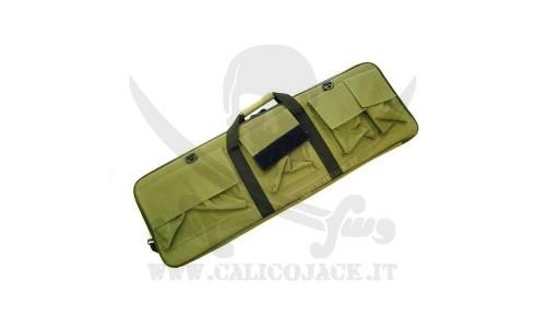 88 CM RIFLE BAG GREEN