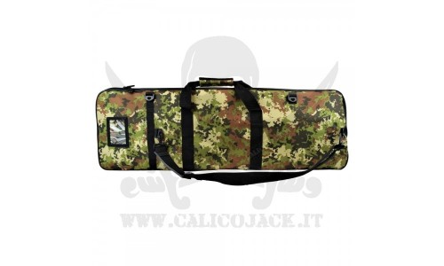 90 CM RIFLE BAG VEGETATO