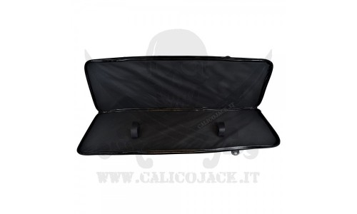 90 CM RIFLE BAG TRAVEL GREEN
