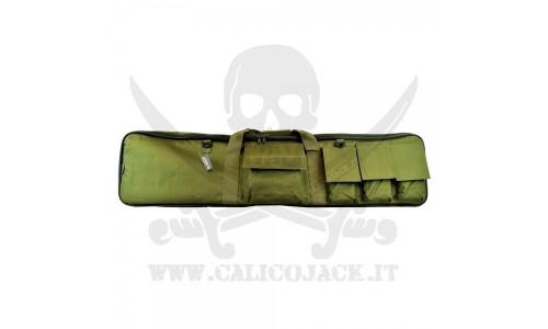 105CM B120 RIFLE BAG OD
