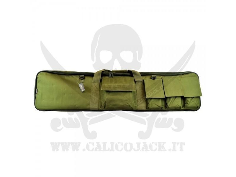 105 CM RIFLE BAG GREEN