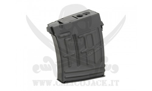 CYMA MAGAZINE FOR SVD DRAGUNOV 120BB