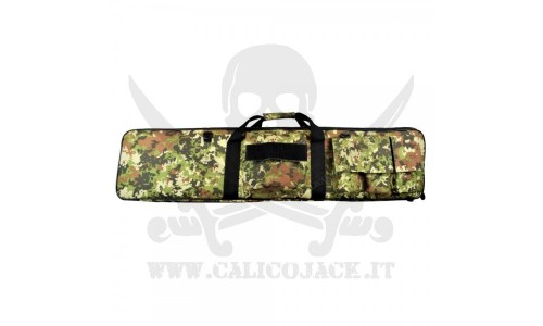 105 CM RIFLE BAG VEGETATO