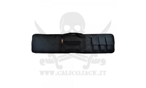 130CM B130 RIFLE BAG BK
