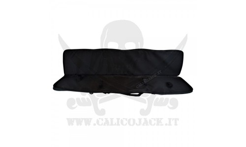 130 CM RIFLE BAG BLACK