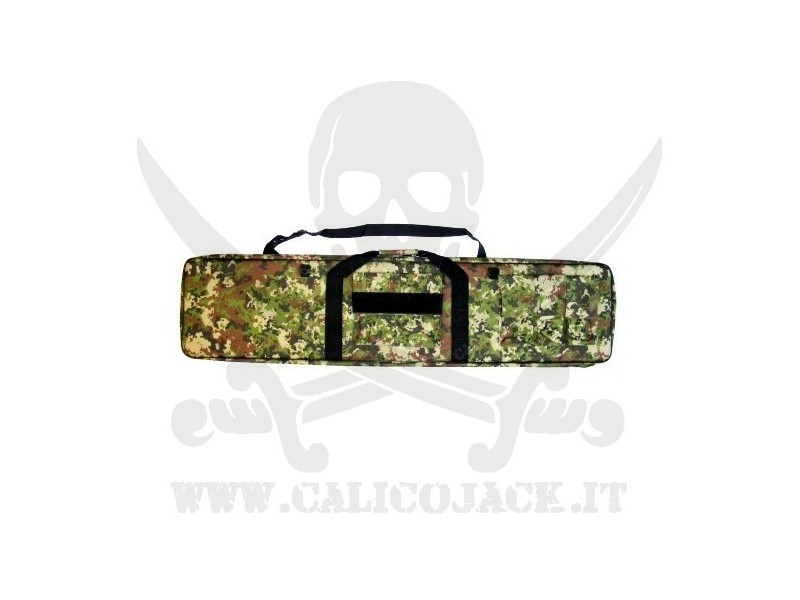 130 CM RIFLE BAG VEGETATO