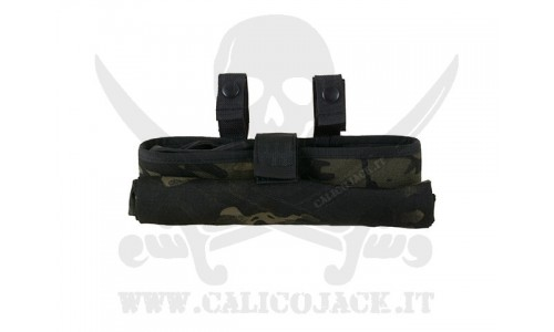 CARICATORI ESAUSTI MULTI.BLACK