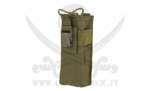 RADIO POUCH BIG OD