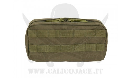 UTILITY POUCH LONG OD