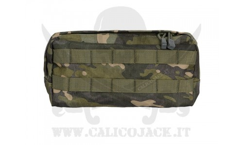 UTILITY POUCH LONG MULTI.TROPIC