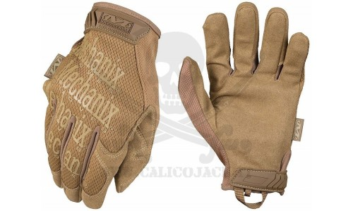 MECHANIX ORIGINAL COYOTE