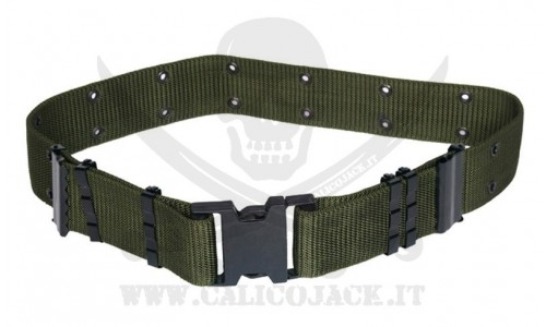 TACTICAL BELT OD
