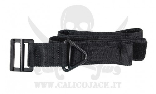 RESCUE BELT BLACK