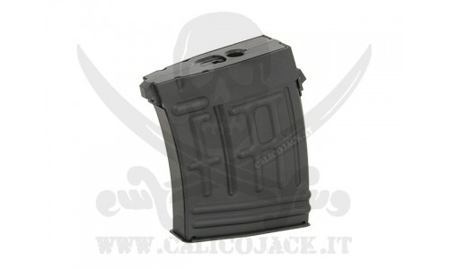 CYMA MAGAZINE FOR SVD DRAGUNOV 100BB