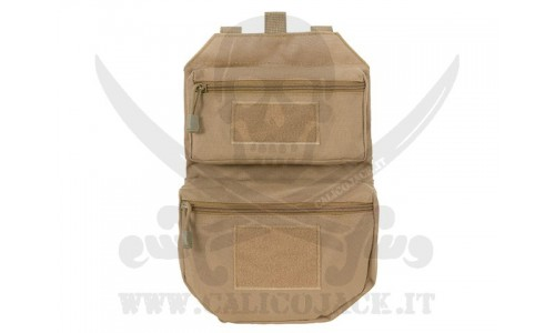 HYDRATATION BACKPACK COYOTE