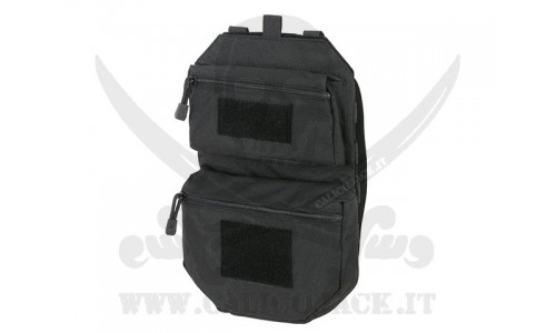 HYDRATATION BACKPACK BLACK