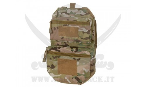 HYDRATATION BACKPACK MULTICAM