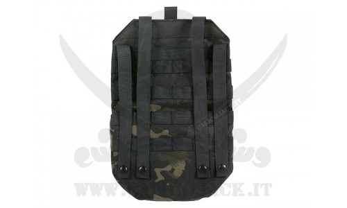HYDRATATION BACKPACK MULTI.BLACK