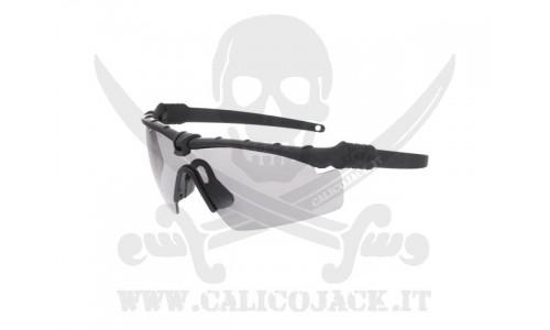 M-FRAME 3.0 TYPE BLACK - LENTE SCURA