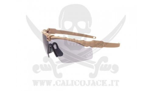 M-FRAME 3.0 TYPE TAN - LENTE SCURA