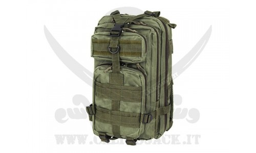 MEDIUM ASSAULT PACK 15L OD
