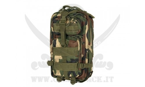MEDIUM ASSAULT PACK 15L WOOD
