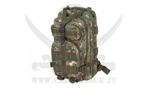 MEDIUM ASSAULT PACK 15L MARPAT