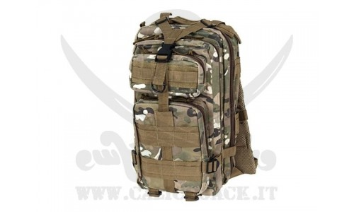 MEDIUM ASSAULT PACK 15L MULTICAM