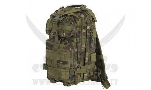 MEDIUM ASSAULT PACK 15L M.TROPIC