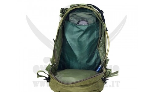 3-DAY ASSAULT PACK 30L OD