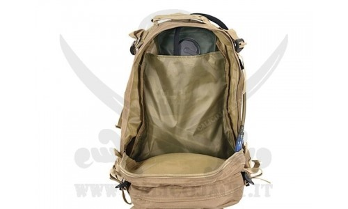 3-DAY ASSAULT PACK 30L COYOTE