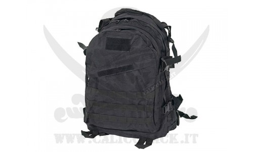 3-DAY ASSAULT PACK 30L BLACK