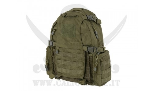ASSAULT PACK 20L OD