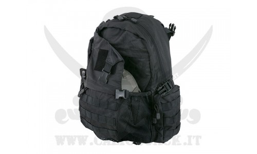 ASSAULT PACK 20L BLACK