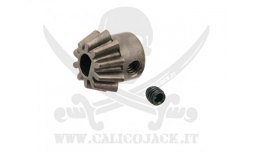MOTOR PINION GEAR D TYPE